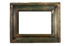 drewniane ramowy Fotografia Stock