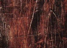 drewniane stare ściany Fotografia Royalty Free