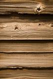 drewniane stare deski Zdjęcie Royalty Free