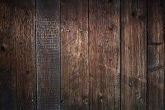 drewniane stare deski Zdjęcia Stock