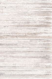 Drewniane tło bielu deski lub tekstura zdjęcie royalty free