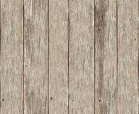Drewniane tileable bezszwowe tekstury Tapetowe Zdjęcia Stock