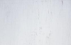 Drewnianego deska białego panelu tekstury podłogowy tło Zdjęcia Stock