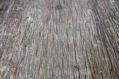 Drewnianego tekstury starego deseniowego pięknego tła makro- wybrana ostrość z płytką głębią pole Zdjęcie Stock