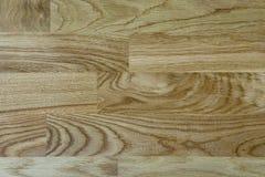 Drewnianej deski pakunek Obrazy Royalty Free
