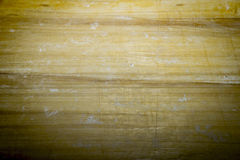 Drewnianej deski tło Obraz Royalty Free
