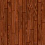 Drewnianej Podłogowej tekstury Bezszwowa tapeta Fotografia Royalty Free