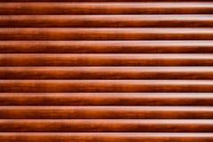 Drewnianej ramy tło Zdjęcie Royalty Free