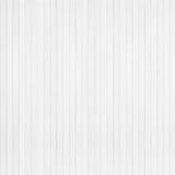 Drewnianej sosnowej deski tekstury biały tło Zdjęcie Royalty Free