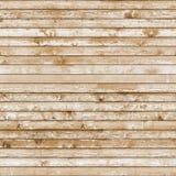 Drewnianej tekstury bezszwowy tło Fotografia Stock