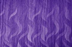 Drewnianej tekstury mikowy fiołkowy tło zdjęcia royalty free