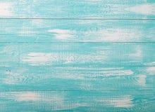 Drewnianej tekstury odgórny widok horizontally Zdjęcie Royalty Free