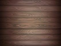 Drewnianej tekstury popielaty sepiowy tło royalty ilustracja