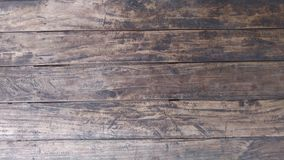 Drewnianej tekstury szorstki tło Fotografia Stock