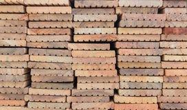 drewniani bary Obrazy Royalty Free