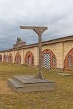 Drewniani powieszenia zdjęcie royalty free