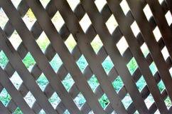 Drewniani rozdziały fotografia stock