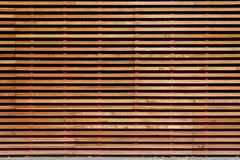 Drewniani splines Fotografia Stock