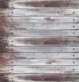 drewniani starzy panel Obrazy Royalty Free