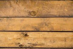 Drewniani starzy panel jako tekstura Zdjęcia Stock