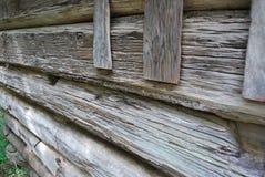 Drewniani Szczegóły Zdjęcie Stock