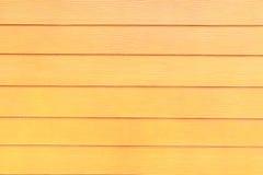 Drewniany ścienny tło Obraz Royalty Free