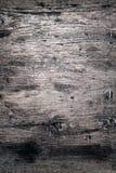 Drewniany ścienny tło Stary Drewniany tło Rocznika drewniany panel, Obraz Royalty Free