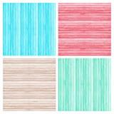 Drewniany ścienny tekstury tło, inkasowy pantone kolor Zdjęcia Stock