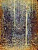 drewniany abstrakcjonistyczny tło Obraz Royalty Free