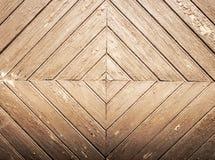 drewniany abstrakcjonistyczny tło Fotografia Stock
