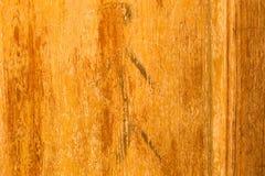 Drewniany backgraund, brąz tekstury deski tapeta Odbitkowy spase zdjęcia stock
