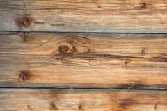 Drewniany backround Zdjęcia Stock