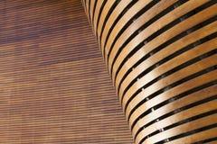 Drewniany bakground Obrazy Royalty Free