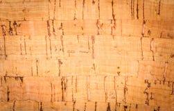 Drewniany bije bydło teksturę Zdjęcie Stock
