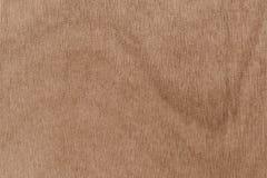 Drewniany biurko używać jako tło Zdjęcie Stock