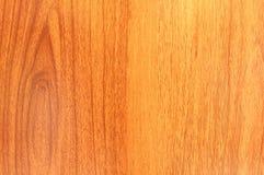 Drewniany brown tło Zdjęcie Royalty Free