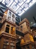 Drewniany budynek Zdjęcie Stock