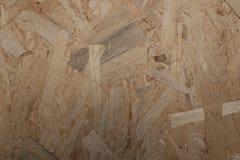 Drewniany chipboard tło Fotografia Royalty Free