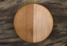 Drewniany ciapanie blok Zdjęcie Royalty Free