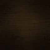Drewniany ciemnego brązu tło z drewnianą tekstury imitacją, tło szablon dla twój projekta, sztandar, plakat lub kartka z pozdrowi Zdjęcia Stock
