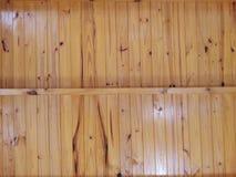 Drewniany dach Zdjęcia Royalty Free
