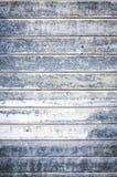 Drewniany deski brąz tekstury tło Obrazy Royalty Free