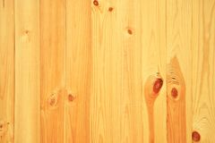 Drewniany deski tło Zdjęcie Stock