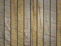 Drewniany deski tło Fotografia Royalty Free