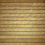 Drewniany deski tło Obrazy Royalty Free