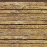 Drewniany deski tło Zdjęcie Royalty Free