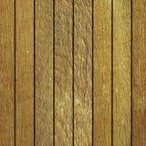 Drewniany deski tło Fotografia Stock
