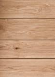 Drewniany deski tekstury dąb Obraz Stock