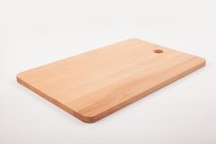 drewniany deskowy ciapanie Obrazy Stock