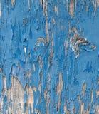 Drewniany drzwiowy szczegół Obrazy Stock